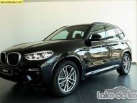 Novi automobil - BMW X3 xDrive 20d M Paket  - Novo