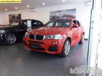 Novi automobil - BMW X4 20d xDrive M paket  - Novo