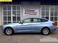Polovni automobil - BMW 1 Series 318 GT 2.0 D