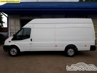 Polovno lako dostavno vozilo - Ford Transit 2.2 MAXI