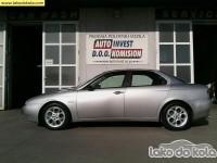 Polovni automobil - Alfa Romeo 156 Alfa Romeo 1.9 JTD