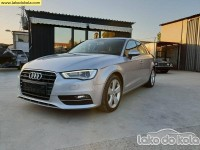 Polovni automobil - Audi A3 2.0 TDI QUATTRO