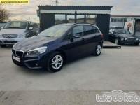 Polovni automobil - BMW 216 1.5d M paket