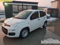 Polovni automobil - Fiat Panda 1.3 mjt Van