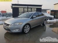 Polovni automobil - Ford Mondeo 1.8TDCI Titanium X