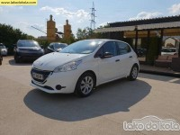 Polovni automobil - Peugeot 208 1.6 hdi