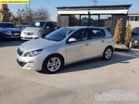 Polovni automobil - Peugeot 308 1.6 HDI NOV