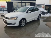 Polovni automobil - Volkswagen Polo 1.6 TDI BUSINESS