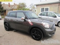 Polovni automobil - Mini Countryman 1.6 D