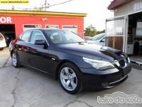 Polovni automobil - BMW 520 D RESTAJ.