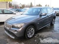 Polovni automobil - BMW X1 S DRIVE