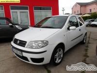 Polovni automobil - Fiat Punto 1.9 jtd