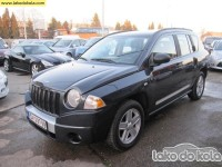 Polovni automobil - Jeep Compass 2.0 CRD