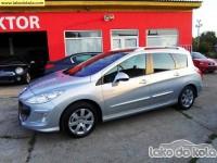 Polovni automobil - Peugeot 308 1.6 HDI XS