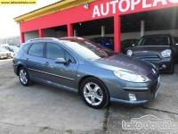 Polovni automobil - Peugeot 407 2.0 HDI SW