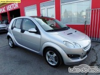 Polovni automobil - Smart ForFour 1.3 PASSION