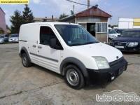 Polovni automobil - Ford 021 C