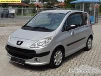 Polovni automobil - Peugeot 1007 1.4 hdi