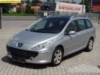 Polovni automobil - Peugeot 307 1.6 hdi