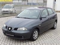 Polovni automobil - Seat Ibiza 1.4 TDI