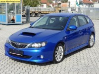 Polovni automobil - Subaru Impreza 2.0 D