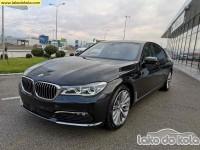 Polovni automobil - BMW 740 xDrive