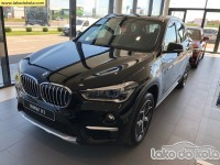 Novi automobil - BMW X1 1.8 SDrive  - Novo