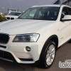 Polovni automobil - BMW X3 2.0 xDrive