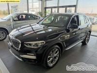 Novi automobil - BMW X3 2.0d  xDrive  - Novo