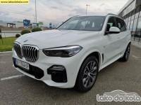 Polovni automobil - BMW X5 3.0 xDrive