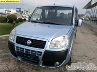 Polovni automobil - Fiat Doblo 1.3mtj