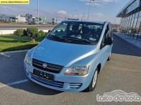 Polovni automobil - Fiat Multipla 1.6 metan