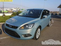 Polovni automobil - Ford Focus 2.0 fabricki tng