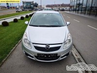Polovni automobil - Opel Corsa D Corsa D 1.2 TNG