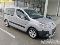 Polovni automobil - Peugeot Partner 1.6hdi