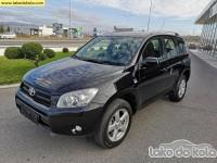 Polovni automobil - Toyota 105 RAV 4 2.2