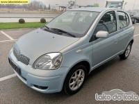 Polovni automobil - Toyota Yaris 1.4 d4d