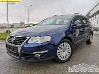 Polovni automobil - Volkswagen Passat B6 Passat B6 2.0tdi Comon Raill
