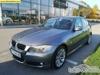 Polovni automobil - BMW 320 320d LCI