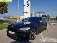 Polovni automobil - BMW 535 535d