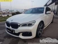 Polovni automobil - BMW 730 d xDrive M paket