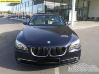 Polovni automobil - BMW 740 740d