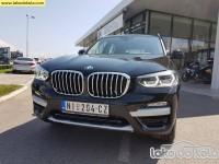Polovni automobil - BMW X3 xDive 20d Xline