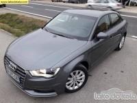 Polovni automobil - Audi A3 2.0TDi Limo Business
