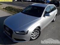 Polovni automobil - Audi A4 2.0 TDI LED/NAV