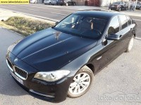 Polovni automobil - BMW 518 d luxe
