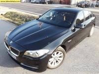 Polovni automobil - BMW 518 d luxe