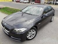Polovni automobil - BMW 520 D Xdrive Business