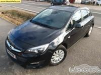 Polovni automobil - Opel Astra J Astra J 1.6 cdTI Business