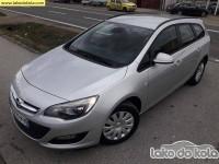 Polovni automobil - Opel Astra J Astra J 1.7 cdti NAV